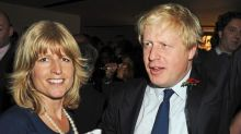 Rachel Johnson reveals plans to stand as European elections candidate for Change UK and takes swipe at brother Boris