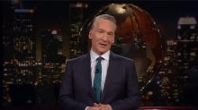 """Bill Maher Frets About Bernie Sanders' Rallies And The Coronavirus: """"He's Touching People All Day Long"""""""