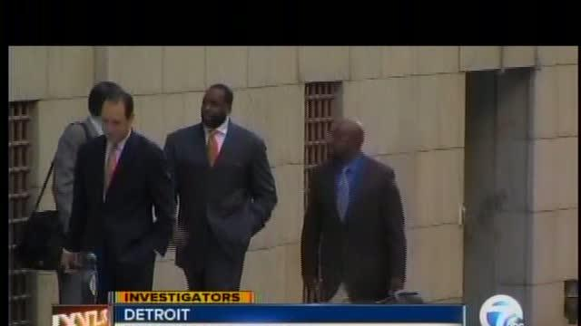 Jury selection continues in Kilpatrick trial