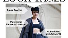 Look des Tages: Cara Delevingne im lässigen Anzug-Style