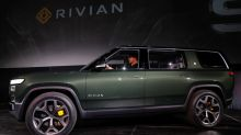 Lincoln electric SUV to use Ford-backed startup's 'skateboard' chassis: sources