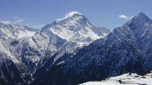 Isère: un alpiniste autrichien meurt après une chute dans le massif des Écrins