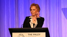Carol Burnett dishes on 'Mad About You' reunion with Paul Reiser and Helen Hunt