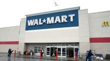 Walmart Whistle-Blower