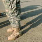 American soldier in South Korea tests positive for coronavirus