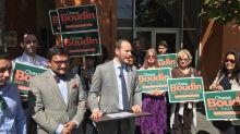 Progressive Public Defender Wins District Attorney Race In San Francisco