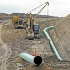 Judge rejects Dakota Access pipeline request to stop closure