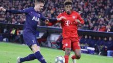 Foot - Transferts - Transferts: Juan Foyth (Tottenham) à Villarreal
