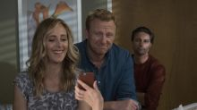 'Grey's Anatomy' to Bring Back Kim Raver as Series Regular for Season 15