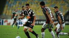 Volante do Vasco participa de duas partidas em menos de 24 horas