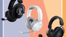 8 best gaming headsets: Enhanced audio for PS4, Xbox, Nintendo and PC
