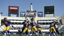 TV ratings and attendance for L.A. Rams games aren't blowing anyone away