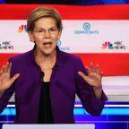 First Democratic Debate Begins With All Eyes on Sen. Elizabeth Warren