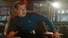 Chris Hemsworth turned down 'Star Trek 4' return because he was 'underwhelmed' by script