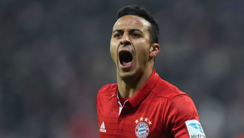 Kante & Busquets Who? Compelling Stat Proves Bayern Munich Ace Is Europe's Best Midfield Enforcer