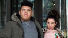 Katie Price says son Harvey remains in intensive care and medical condition is 'complex'