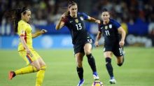 Europe becomes a new destination for American women soccer stars