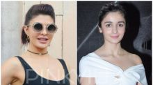 Jacqueline Fernandez unfollows Alia Bhatt on social media!