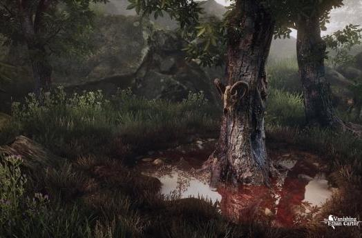 The Vanishing of Ethan Carter appearing this summer