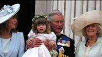 Royal Baby to Meet Famous Grandparents