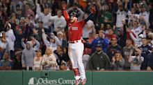 Late heroics lift Red Sox past Blue Jays