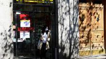 Covid-19 : Madrid et neuf communes espagnoles partiellement bouclées