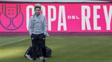 Marcelino says Athletic Bilbao need an off night from Lionel Messi in Copa del Rey Final