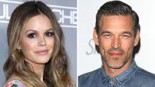 'Castle' creators back at ABC with new, light detective procedural 'Take Two'; Rachel Bilson, Eddie Cibrian to star