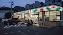 7-Eleven Owner in Exclusive Talks to Buy Marathon's Speedway