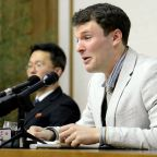North Korea accuses US of 'smear campaign' over student's death