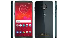 Moto Z3 Play with Snapdragon 636, 12 MP dual-camera, 3,000mAh battery has been leaked online