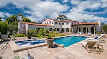 Stunning Spanish Style Homes in Los Angeles