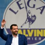 Austria scandal overshadows Salvini's European nationalist rally
