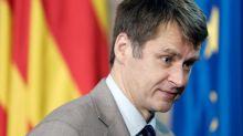 Final de búsqueda triste del embajador británico de la mujer española que le ayudó