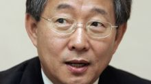 Exclusive: Hyundai Motor's two R&D vice chairmen offer to resign - sources