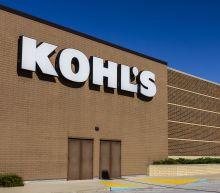 Kohl's profits beat, but sales miss the mark
