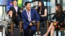 "The ""Crazy Rich Asians"" cast talk about the significance of the film"