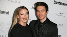 A 'little princess' of her own! Hilary Duff is pregnant —and it's a girl