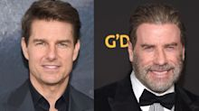 Cienciología: Travolta y Cruise, ¿se odian en secreto?
