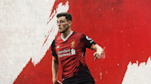 Liverpool sign Robertson in £8m deal