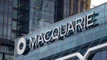 Macquarie says June quarter profit lower