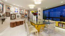 Paredes: 8 ideias que vão mudar o ambiente da sua casa