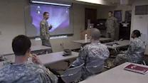 Sequester casualty: Military cuts tuition assistance program