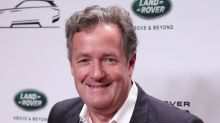 Piers Morgan to invite Donald Trump on to GMB during UK state visit