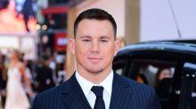 Channing Tatum praises 'very special' girlfriend Jessie J on her birthday