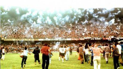 No aniversário do Rio de Janeiro, Corinthians relembra invasão do Maracanã, em 1976
