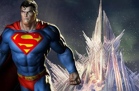 E3 2011: Hands-on with DCUO's Game Update 4