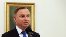 Poland's incumbent Duda wins presidential election - majority results
