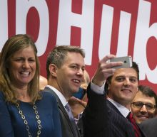 GrubHub stock soars as Citi cites delivery tests as a reason to buy
