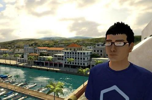 Average PlayStation Home session 55 minutes long